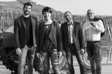 Dal Cero Family Vineyards – Tenuta di Corte Giacobbe/ Soave & Dal Cero in Valpolicella