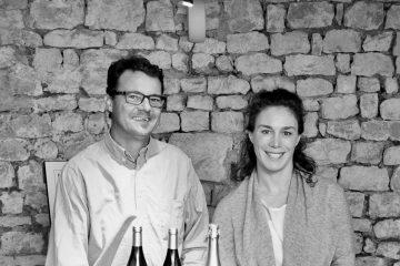 Céline & Frédéric Gueguen